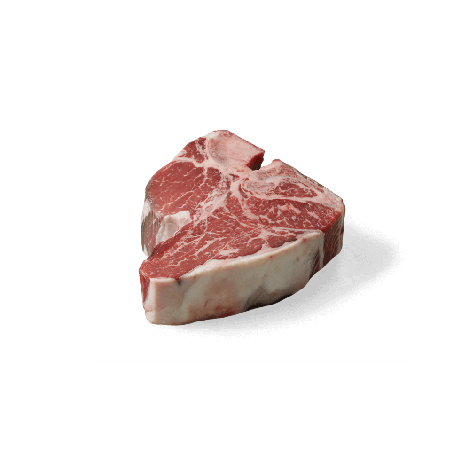 California Reserve Dry Aged Porterhouse Steak
